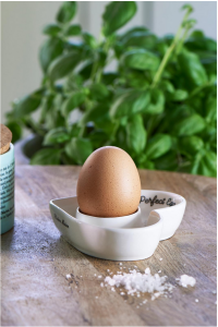 Podstawka na jajko The Perfect Heart Egg Cup