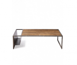 Stolik kawowy Le Bar Americain Coffee Table, 130 x 60 cm