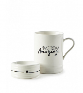 Kubek Make Today Amazing Mug