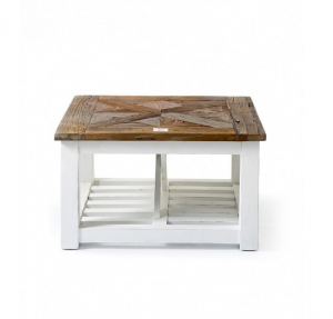 Stolik kawowy Chateau Chassigny Coffee Table, 70x70cm