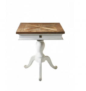 Stolik Chateau Belvedère Wine Table, 70x70 cm