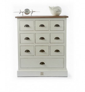 Komoda Newport Drawer Cabinet