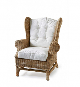 Fotel Nicolas Wing Chair