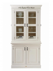 Kredens New England Fish Market Cabinet small