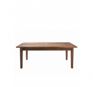 Stół rozkładany Beacon Hill Dining Table Extendable 180/260x90 cm, french grey