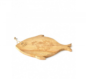 Deska Happy Fish Cutting Board