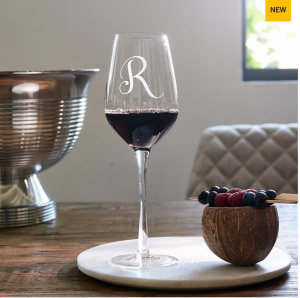 Kieliszek The Red Wine Glass