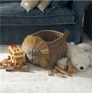 Kosz RM Happy Lion Basket