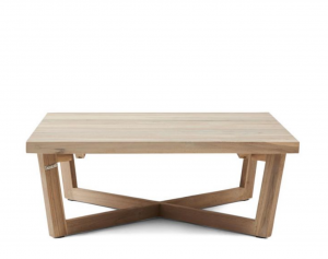 Stolik kawowy ogrodowy Port Melbourne Outdoor Coffee Table 90x90