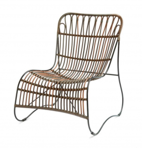 Fotel ogrodowy Outdoor Carolina Port Lounge Chair