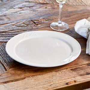 Talerz RM Signature Collection Dinner Plate