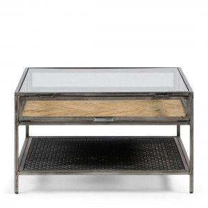 Stolik kawowy Chloe Coffee Table 70x70
