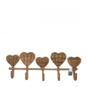 Wieszak RR Pretty Hearts Coat Rack