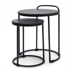 Stoliki Shoreditch End Table S/2