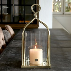Lampion RM Lovely Wire Knot Lantern L