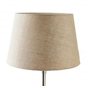 Abażur Loveable Linen Lampshade nat 35x45