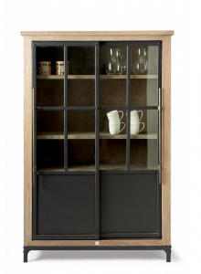Kredens The Hoxton Cabinet Low