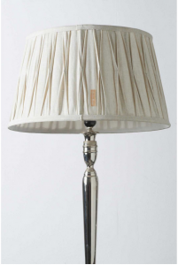 Abażur Cambridge Lamp Shade naturel 35 x 45