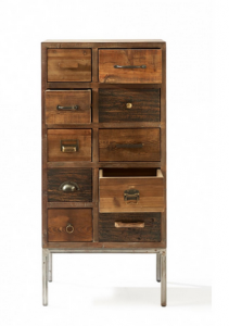 Komoda Spring Street Chest of Drawers