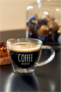 Filiżanka Coffee Love Cup